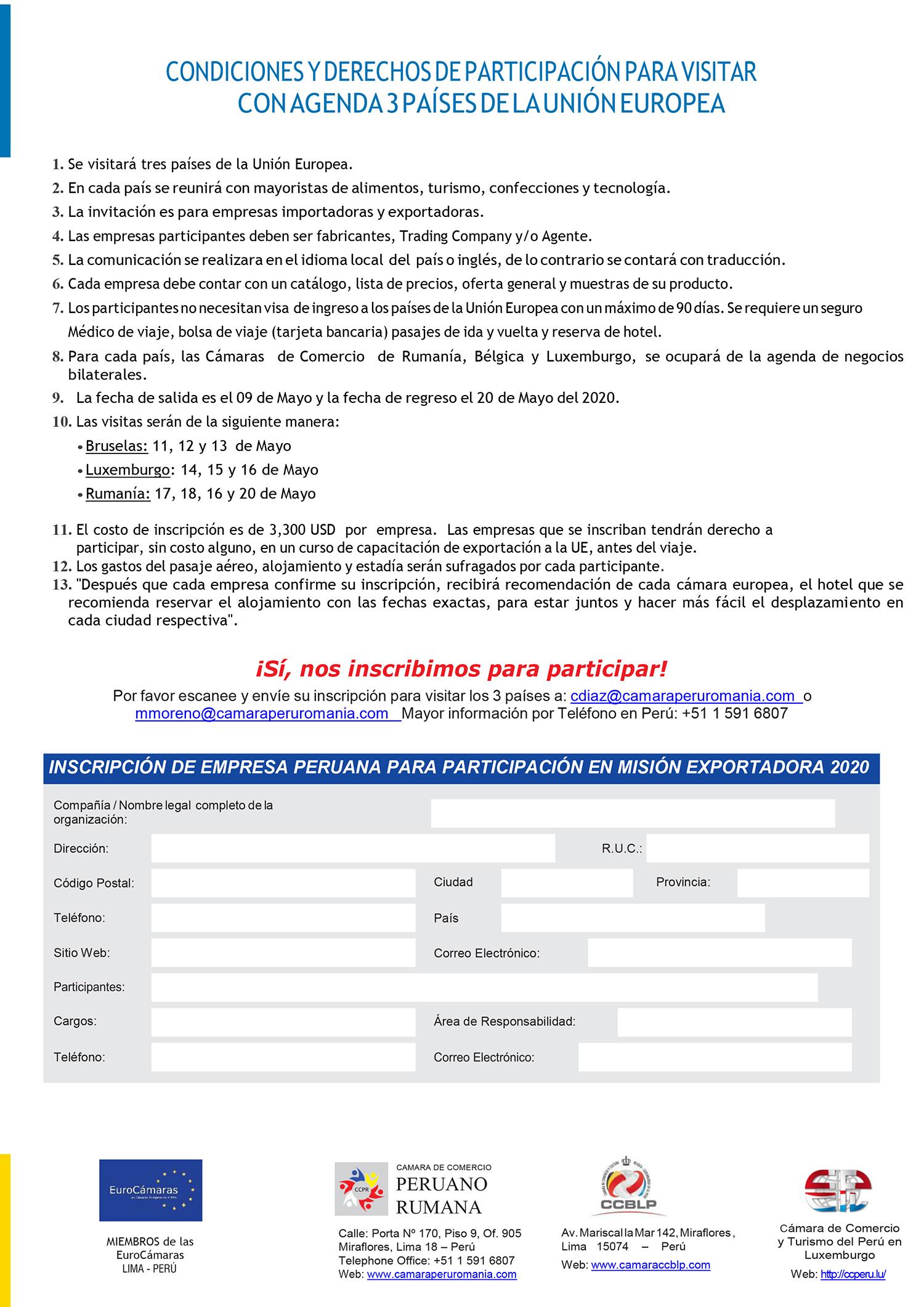 mision exportadora RUMANIA BELGICA.cdr